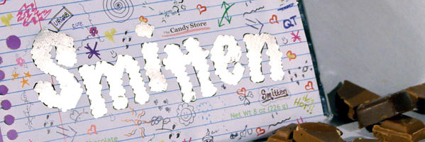 Smitten Candy Bars