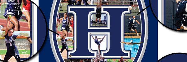 Higley High School Athletics Poster